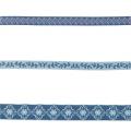 Set Panduro design de 3 rubans bleu 3 x 2 m - 26