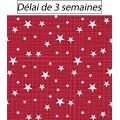 Coupon Panduro Design 50x70 cm stars&stripes red - 26