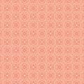 Tissu Panduro Design 140 cm folklore pink - 26