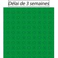 Tissu Panduro Design 140 cm folklore green - 26