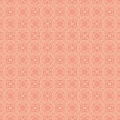 Coupon Panduro Design 50x70 cm folklore pink - 26