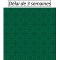 Tissu panduro design green christmas - 26