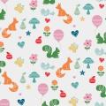 Tissu panduro design animal party - 26