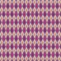 Coupon Panduro Design 50x70 cm knit rhomb wine - 26