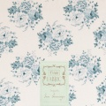 Coupon Tilda 50x55 cm mia teal - 26