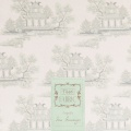 Coupon Tilda 50x55 cm china greygreen - 26