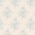 Tissu Tilda 35x50cm mina blue - 26