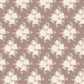 Tissu Tilda 110cm x 5 m sally brown - 26