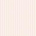 Tissu Tilda 35x50cm leaf garland pink - 26