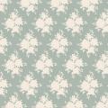 Tissu Tilda 35x50cm sally bluegreen - 26