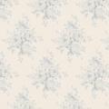 Tissu Tilda 50x55 cm mina blue - 26