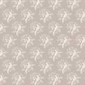 Tissu Tilda 50x55 cm bird sand - 26