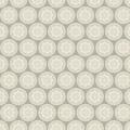 Tissu Tilda 50x55 cm olivia grey - 26
