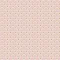 Tissu Tilda 50x55 cm flower fan pink - 26