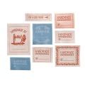 Etiquettes en textile Tilda sweetheart - 26
