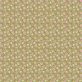 Tissu Tilda 50x55cm celia green - 26