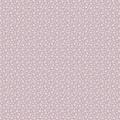 Tissu Tilda 50x55cm ilse lilac - 26