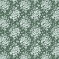 Tissu tilda 5m x 110 cmaudrey ocean green - 26