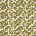 Tissu Tilda 110cm x 5 m wildgarden green - 26
