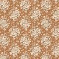 Tissu Tilda 50x55 cm audrey honey yellow - 26