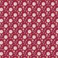 Tissu Tilda 50x55 cm susie red - 26
