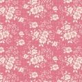 Tissu tilda 110 cm libby pink - 1 mètre  - 26