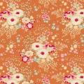 Tissu tilda 50x55 lucille ginger - 26