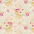Tissu tilda 50x55 lucille linen - 26