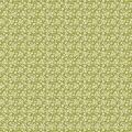Tissu tilda 110 cm x 5 m forget me not green - 26