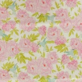 Tissu tilda 5mx110 cm lemontree hummingbird - 26