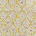Tissu tilda 5mx110 cm lemontree lemonade yellow - 26