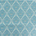 Tissu tilda 5mx110 cm lemontree lemonade blue - 26