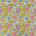 Tissu tilda 5mx110 cm lemontree boogie dove - 26