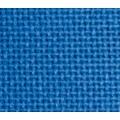 Toile coton étamine mercerisée bleu 150 - 282