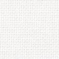 Étamine mercerisée blanc coupon 40x45 - 282