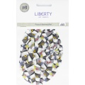 Coude Liberty Poppyys patchwork - 34