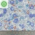 Tissu Liberty Fabrics Organic Coton Claire Aude - 34