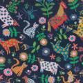 Tissu Liberty Fabrics Tana Lawn® Folk tails - 34