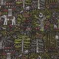 Tissu Liberty Castile - 34