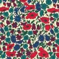 Tissu liberty poppy daisy - 34