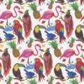 Tissu Liberty birds of paradise - 34