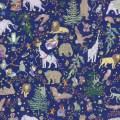 Tissu Liberty Fabrics Tana Lawn® Christmas - 34