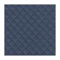 Tissu jersey matelassé france duval bleu - 44