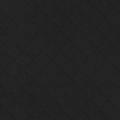 Tissu jersey matelassé france duval noir - 44