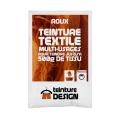 Teinture textile universelle 10g roux - 467