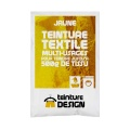 Teinture textile universelle 10g jaune - 467