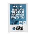 Teinture textile universelle 10g bleu ciel - 467