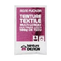 Teinture textile universelle 10g fushia - 467