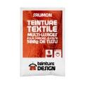 Teinture textile universelle 10g rose saumon - 467