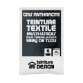 Teinture textile universelle 10g gris anthracite - 467